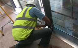 Automatic Doors Installed Manchester
