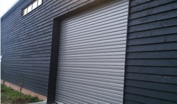Insulated Doors Installed Manchester