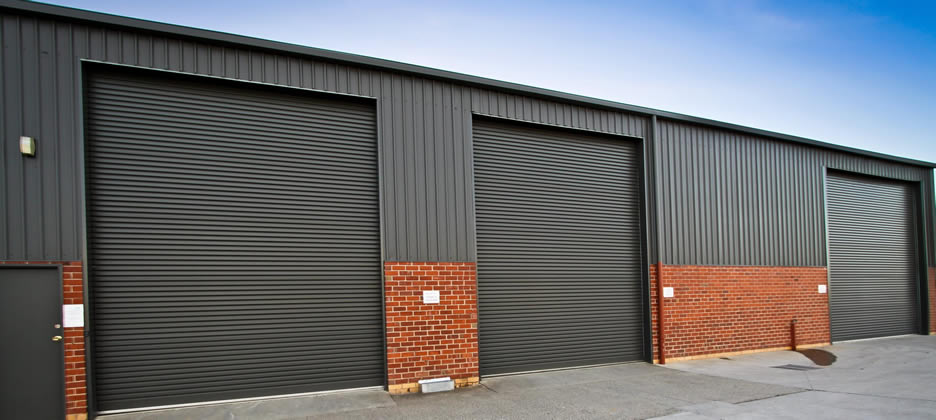 Industrial Roller Doors Repaired Rochdale