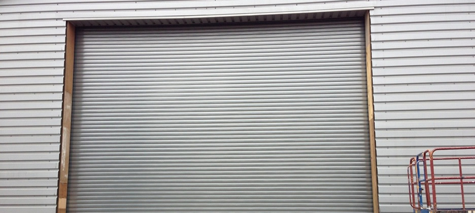 Insulated Doors Manchester